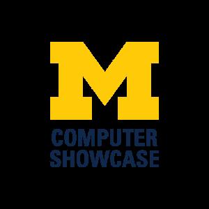 Computer Showcase logo