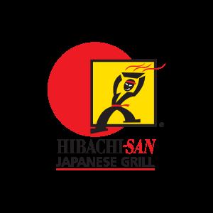 Hibachi-San logo