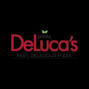 Mama DeLuca's logo