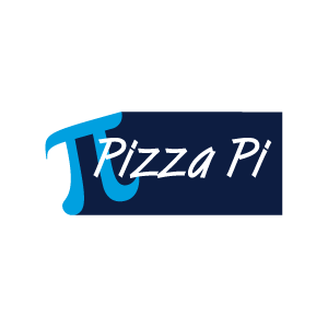 Pizza Pi logo