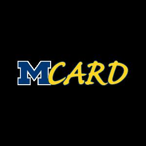 MCard Office logo