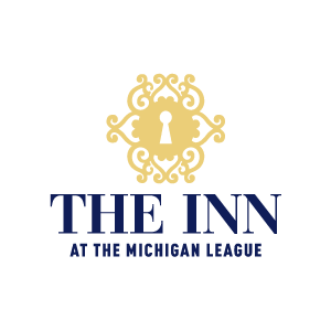 Inn at the Michigan League logo